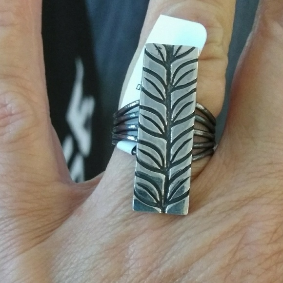 eSBe by Sara Blaine Jewelry - Paradise Bar ring